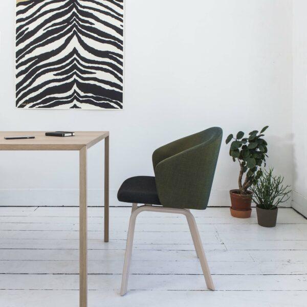 close chair