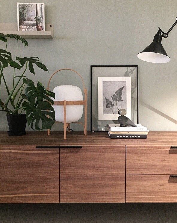 luxe tv meubel set